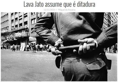 JUSTICA BRASILEIRA CADE VOCE25