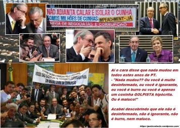 Coxinha GOLPISTA 39