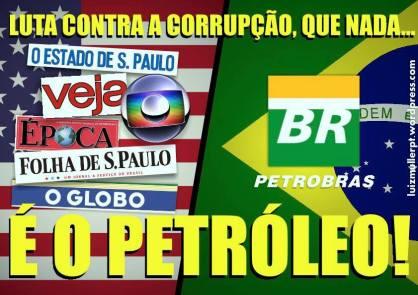 Petrobras beasil
