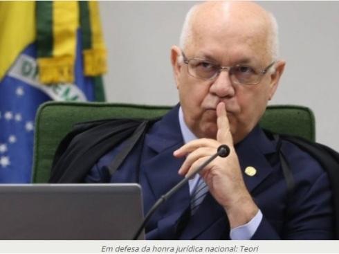 JUSTICA BRASILEIRA CADE VOCE44