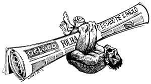 Censura do Golpe nos Jornais Brasileiros
