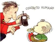 Contato humano