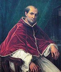 Bertrand de Got, papa Clemente V