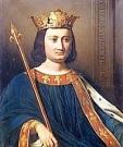 Felipe IV, o Belo, Rei da Franca