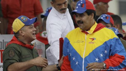 Venezuela levante terrorista eliminado 06 ago 17