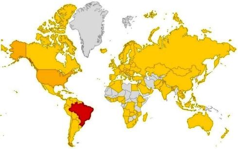 139 paises